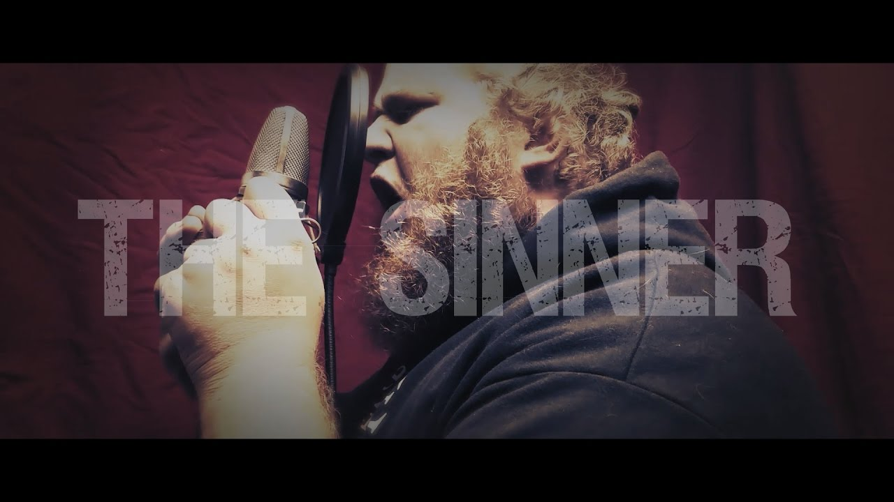 "Memphis May Fire - ""The Sinner"" (Cover) Tyler Kidd Ft. Sam Stafford [HD]"