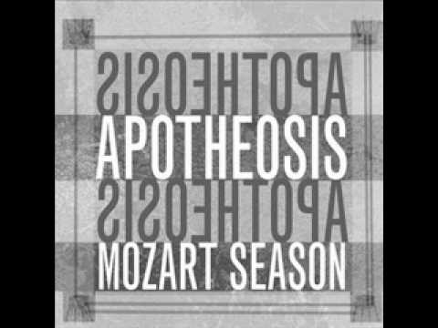 Mozart Season - Ankle Deep Ocean (lyrics)