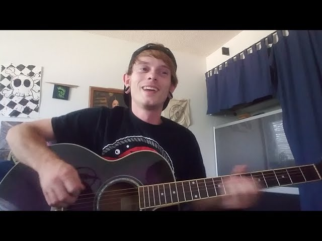 """""""Unsteady"""" - X Ambassadors (Acoustic Cover)"""